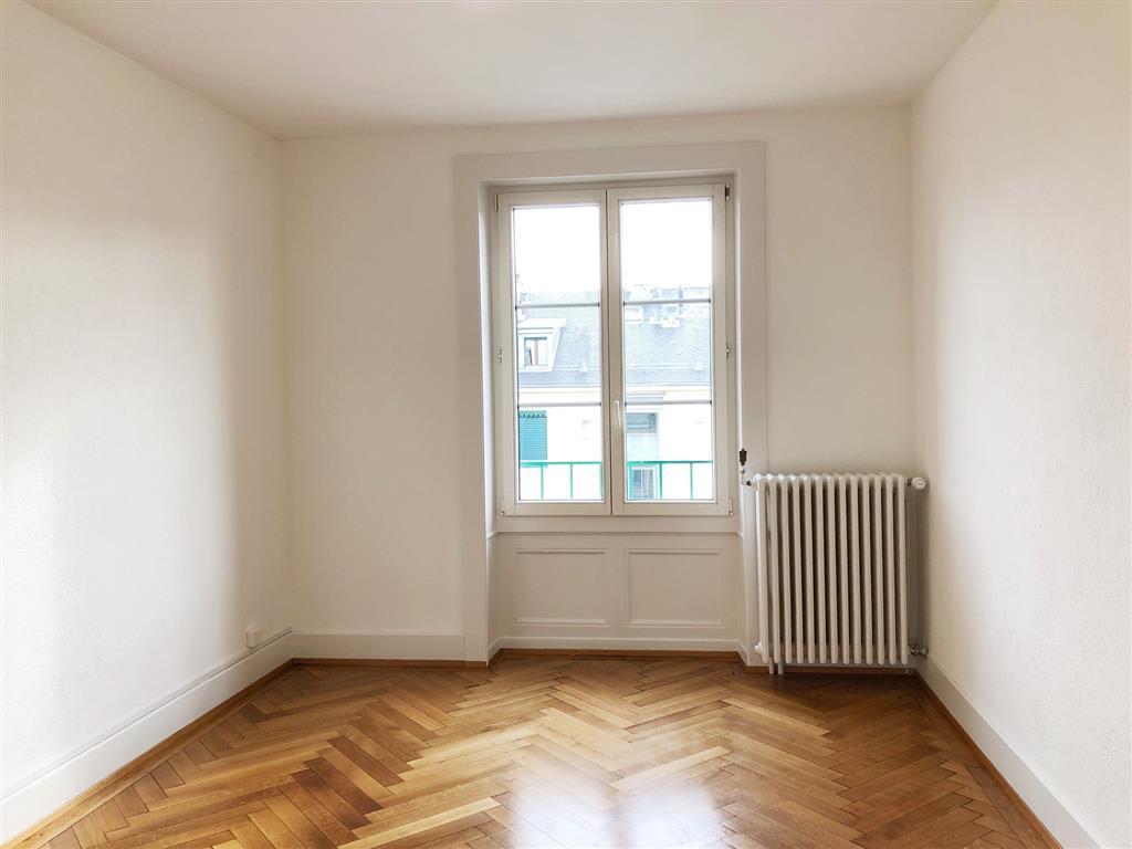 Rue de Zürich 35