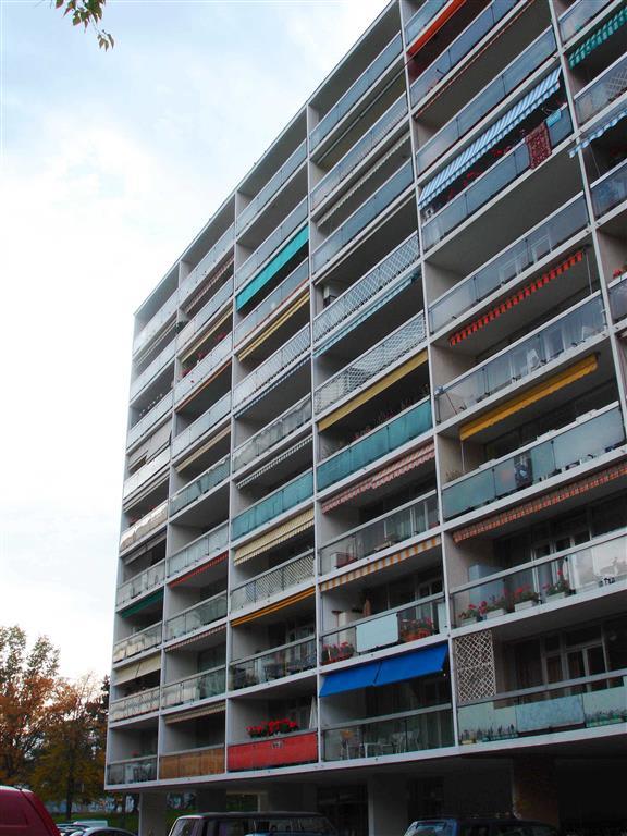 Avenue Sainte-Cécile 29