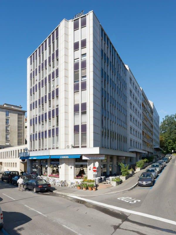 Rue Richard-Wagner 1