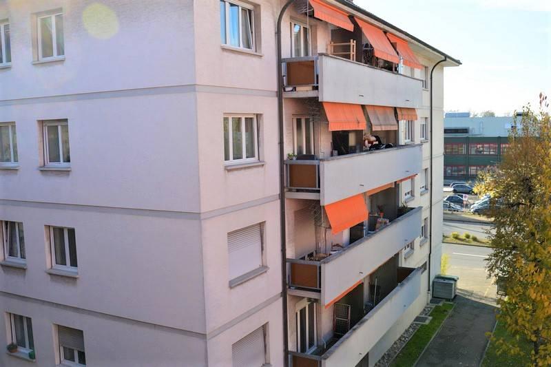 Rue de Lausanne 61