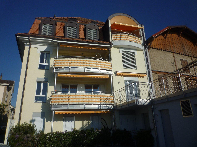Rue du Bluard 2