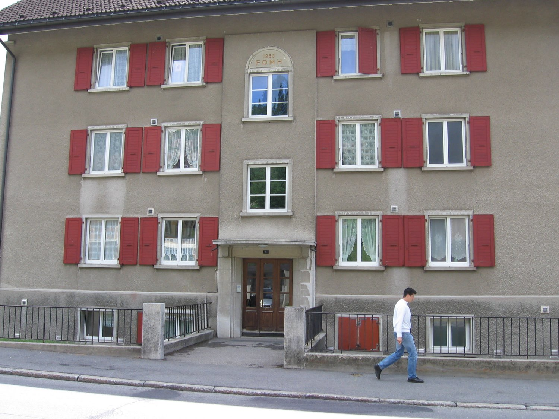 Grand'rue 6