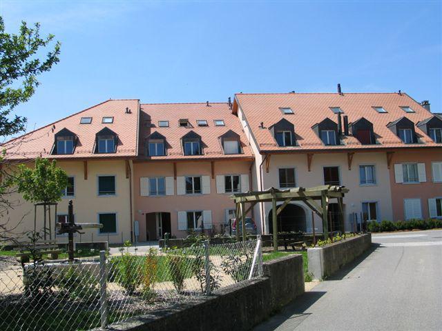 Rue du Village 10