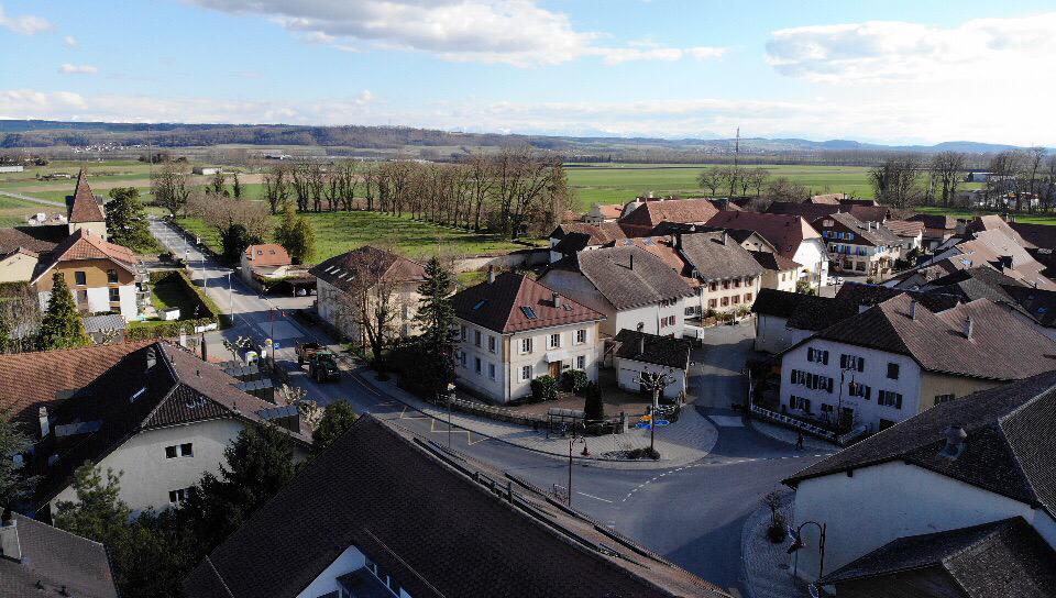 Route de Montagny 2