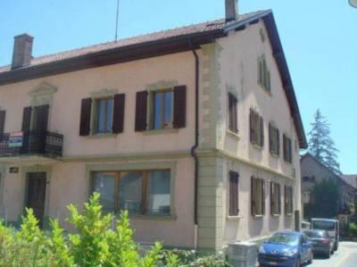 Rue du Village 3