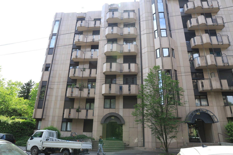 42, avenue de Miremont