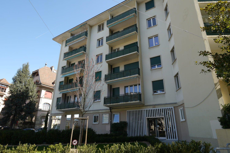 Avenue de Champel 22