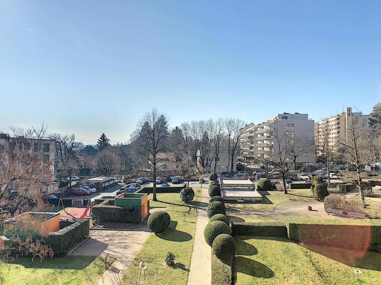 Rue Maurice-Braillard 36