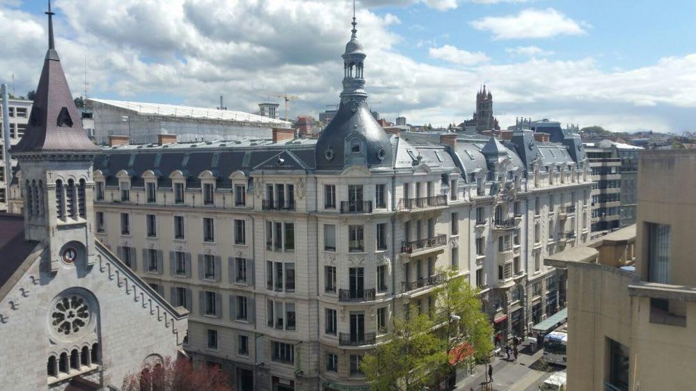 Rue des Terreaux 4