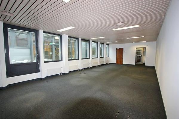Bureau de 64 m2 en zone zimeysa satigny büro mieten homegate.ch