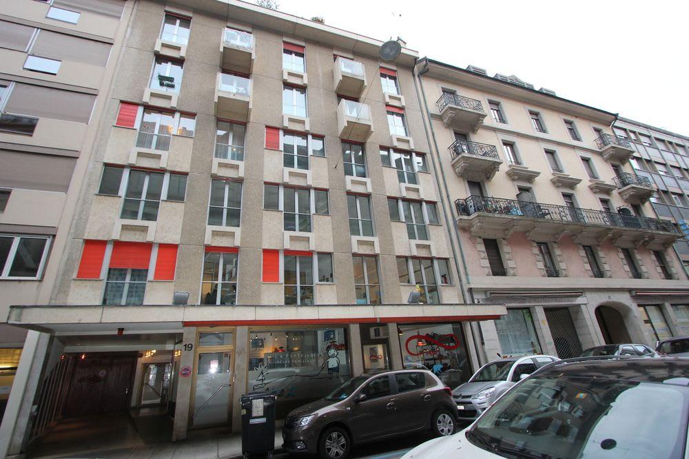 Rue des Vollandes 19