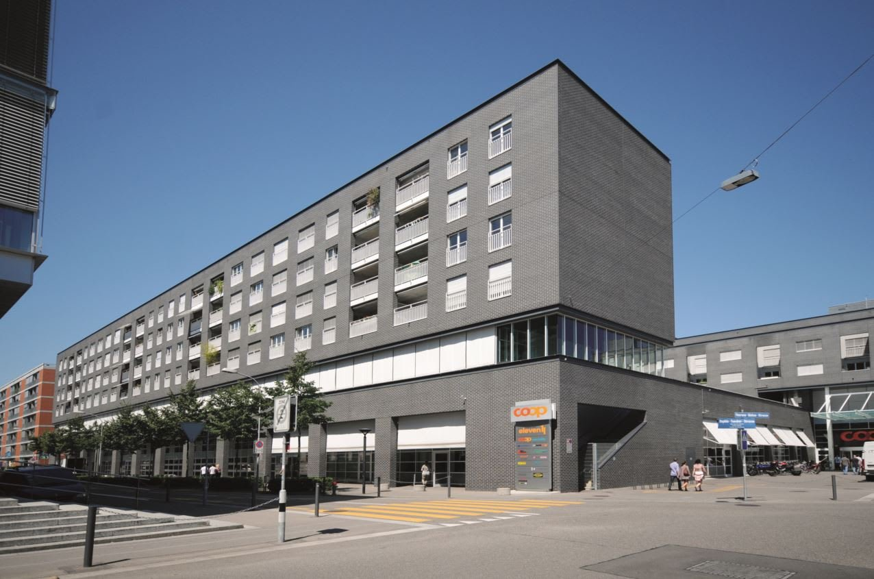 Binzmühlestrasse 97