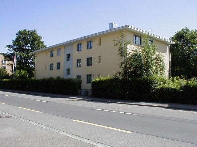 Zentralstrasse 134