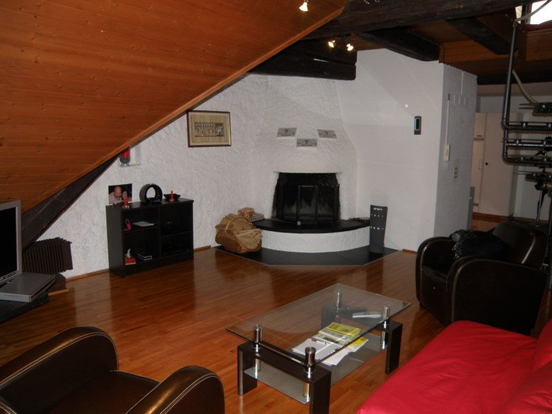 Miete: charmante Maisonette-Wohnung