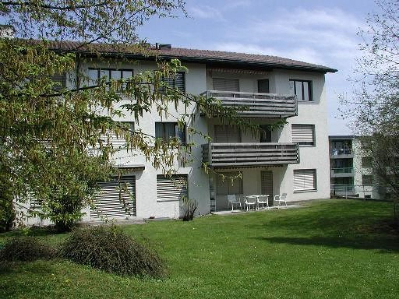 Fuchsbüelstrasse 6