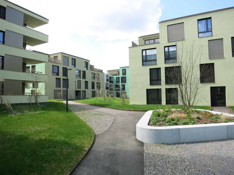 Wurmbühlstrasse 27