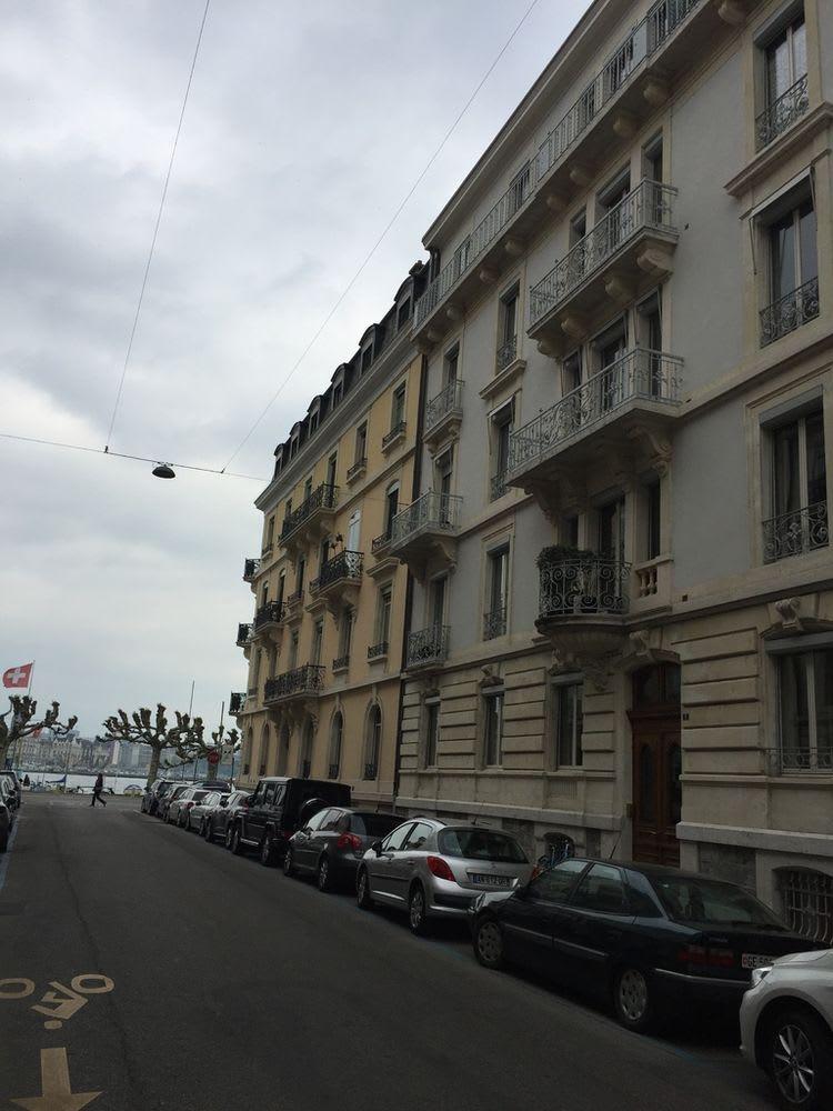 Rue des Vollandes