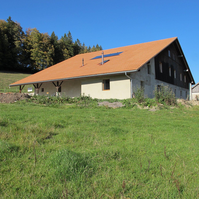 Chez-la-Besse