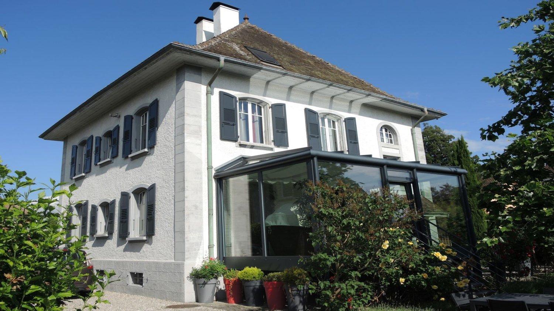renovation maison yverdon