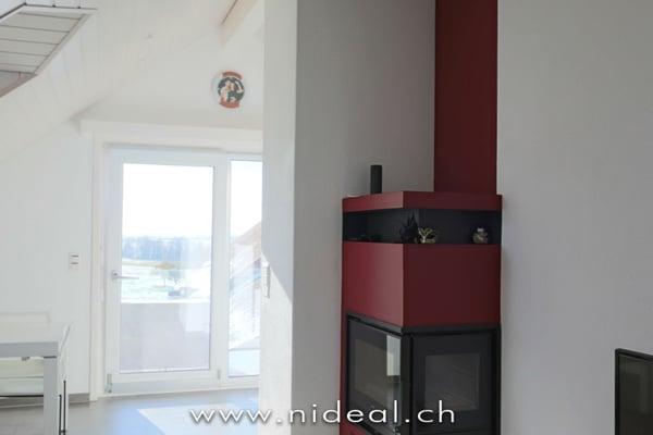 A 5min d\'Echallens - Très bel Appartement moderne de 4.5 pièces sous ...