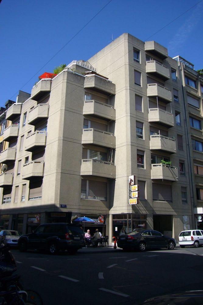 Rue du Prieuré 1