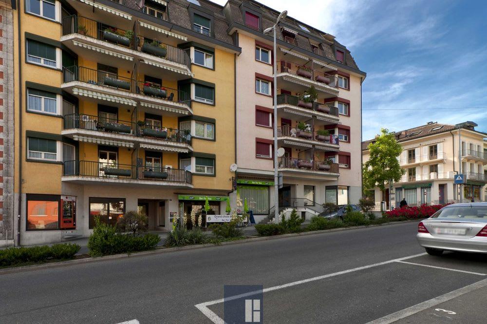 Rue Gambetta 5