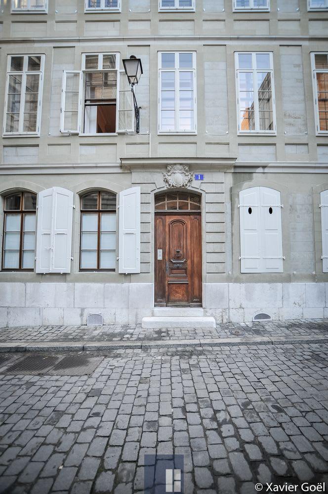 Rue des Granges 1