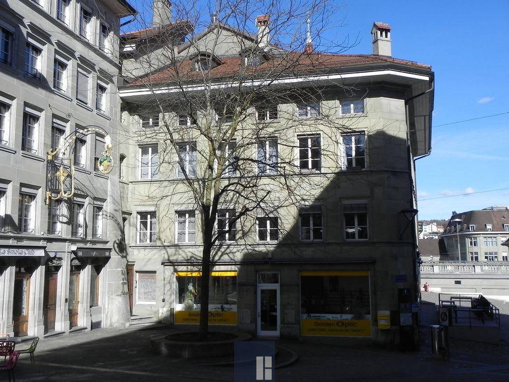 Rue de Lausanne 1