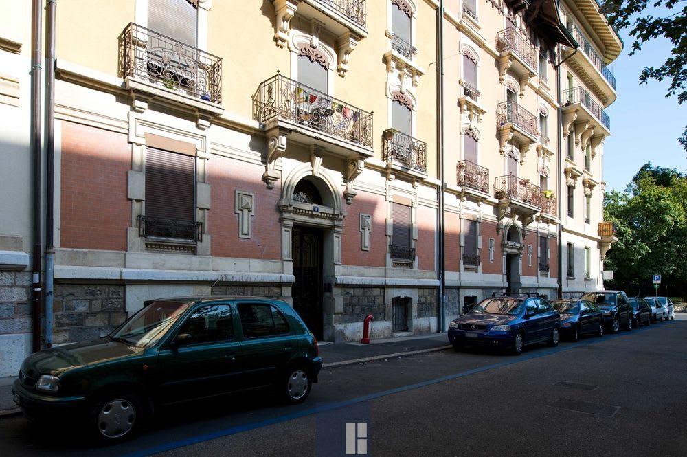 Rue Faller 8