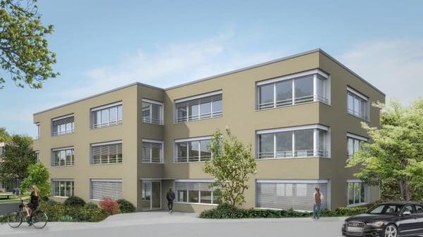 Office for rent lausanne region ouest lausannois region riviera