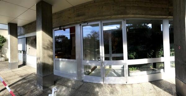 Lausanne sous gare local bureau de 217 m2 à vendre! lausanne