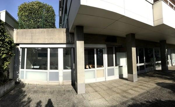 Local bureau cabinet à louer lausanne sous gare ouchy lausanne