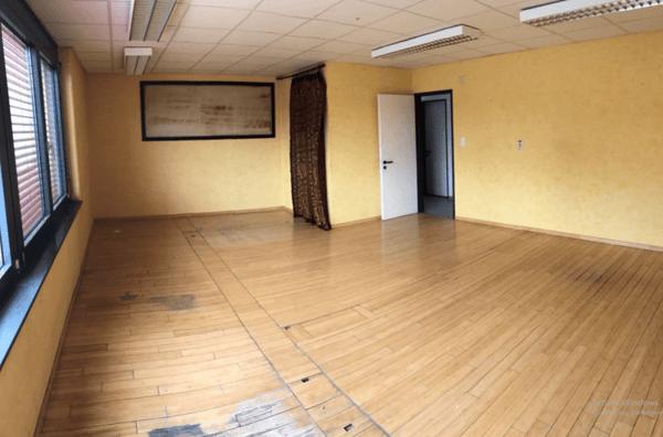 Vaud bureau de m à bussigny bussigny rent office homegate