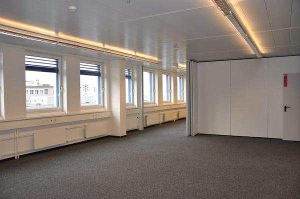 Lausanne flon sévelin bureau de 418 m2 à louer lausanne büro