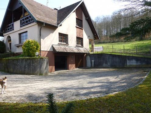 Haus Kaufen Region Alsace Fr Hauskauf Homegate Ch