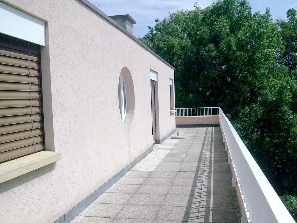 Chemin de Champ-Budin 9