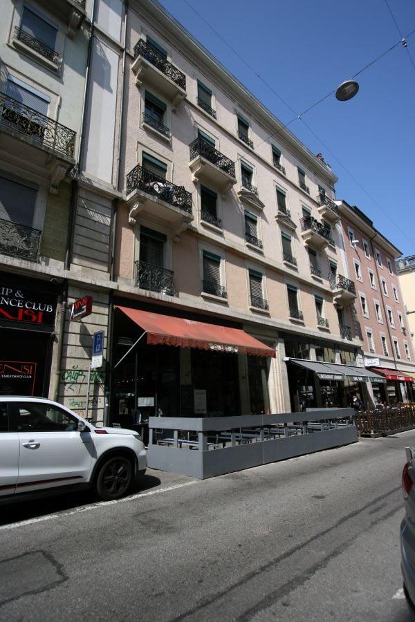 Rue de Fribourg 11