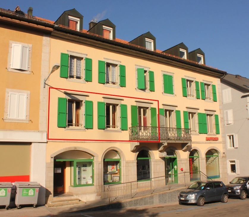 Rue Centrale 6