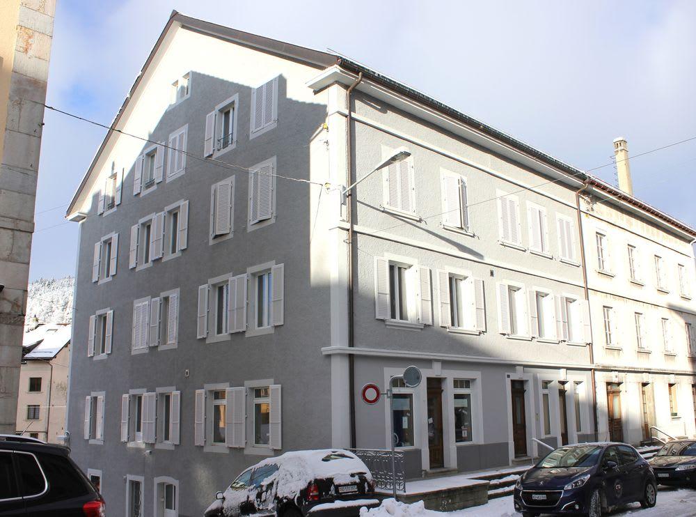 Rue Centrale 4