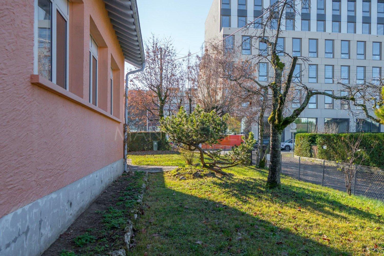 Rue de la Bourgogne 20