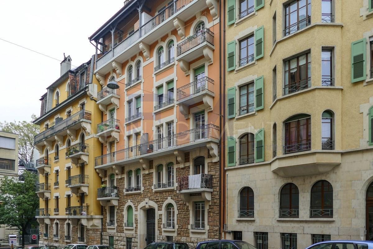 Rue Madame-De-Stael 3