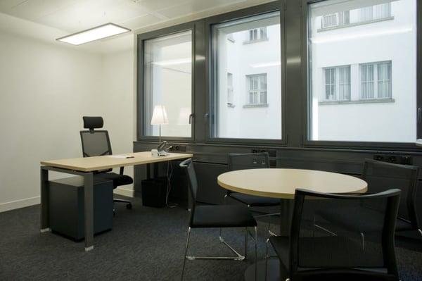 Bureaux équipés genève genève büro mieten homegate