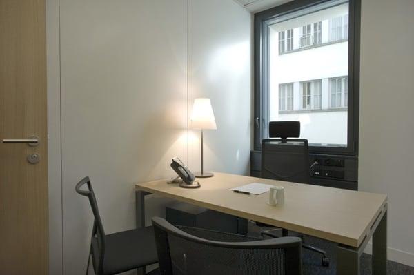 Bureaux équipé genève centre genève büro mieten homegate