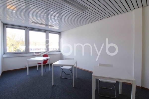 Bureaux Lumineux Clé En Main St Prex Rent Office Homegatech
