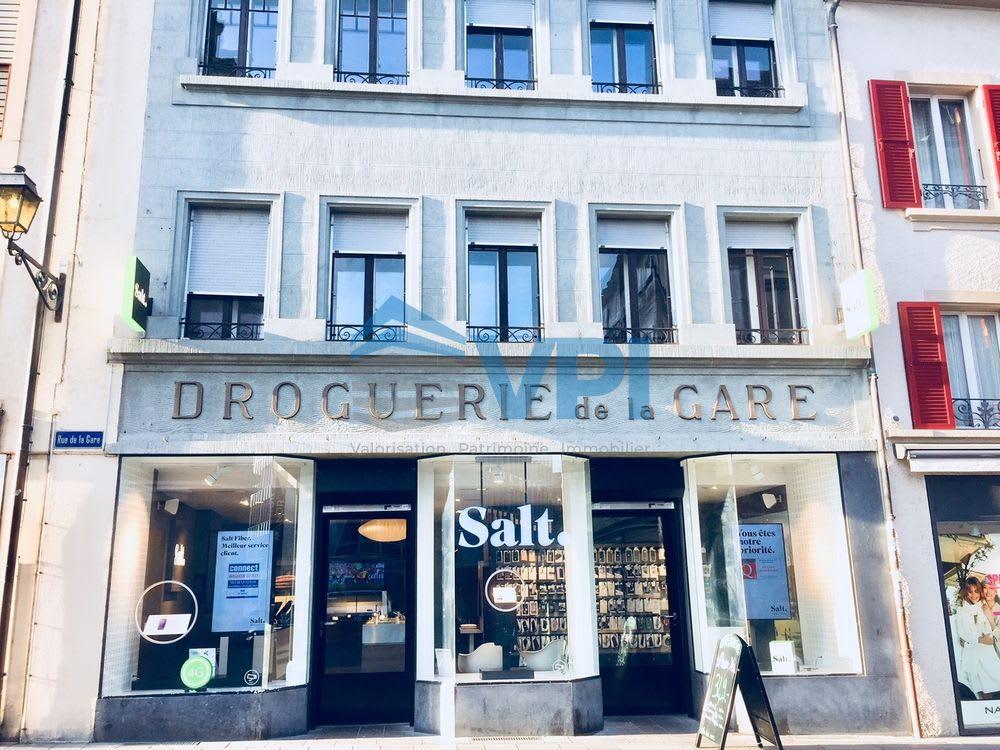 Rue de la Gare 14