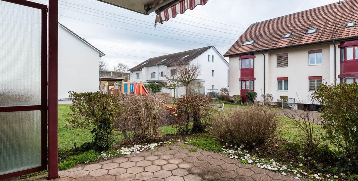 Kornfeldstrasse 16