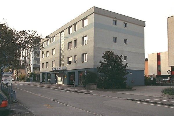 Via S. Balestra 8