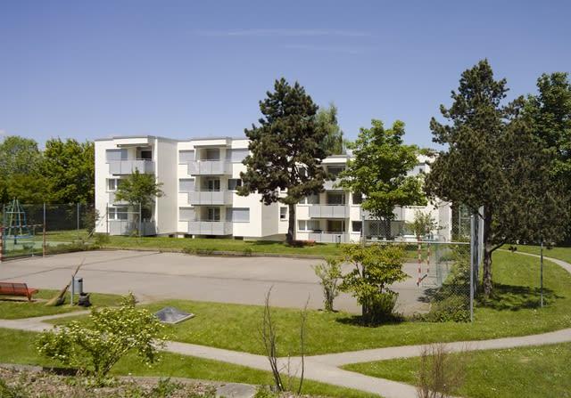 Dorniackerstrasse 2