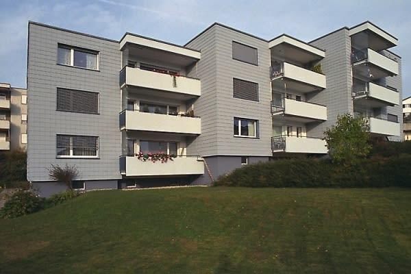 Weinbergstrasse 9