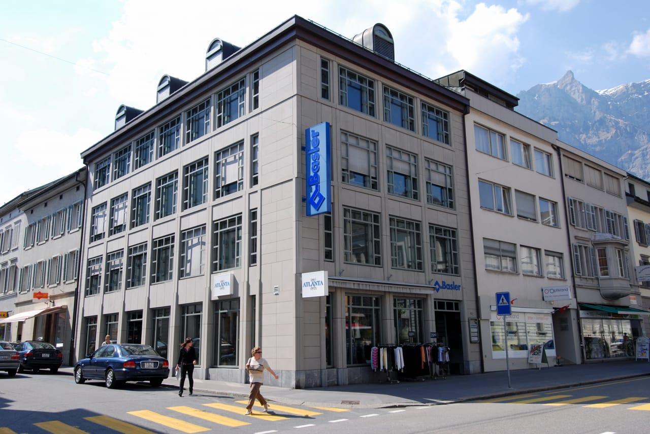 Hauptstrasse 47